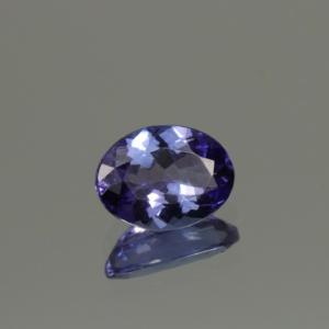 purple tanzanite