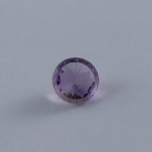 Amethyst Gemstones Butterfly Cut