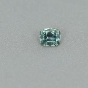 Montana Sapphire Bicolor Oval 0 45 Carat MTYSP010 | Western